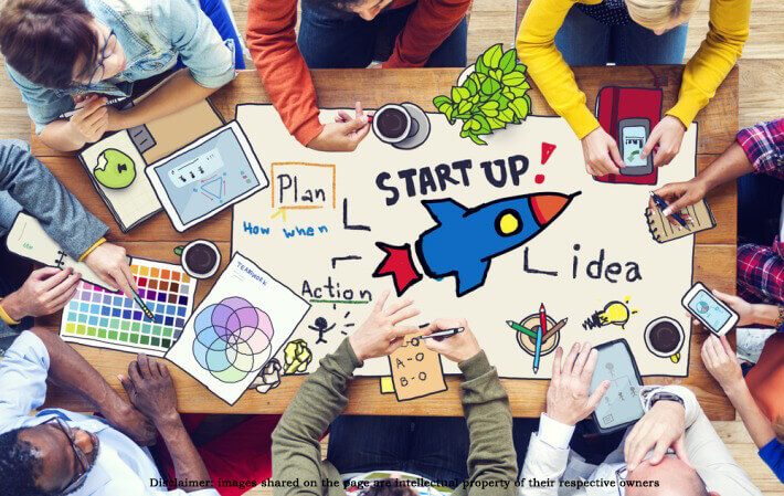 Start-Up Culture in India and Abroad