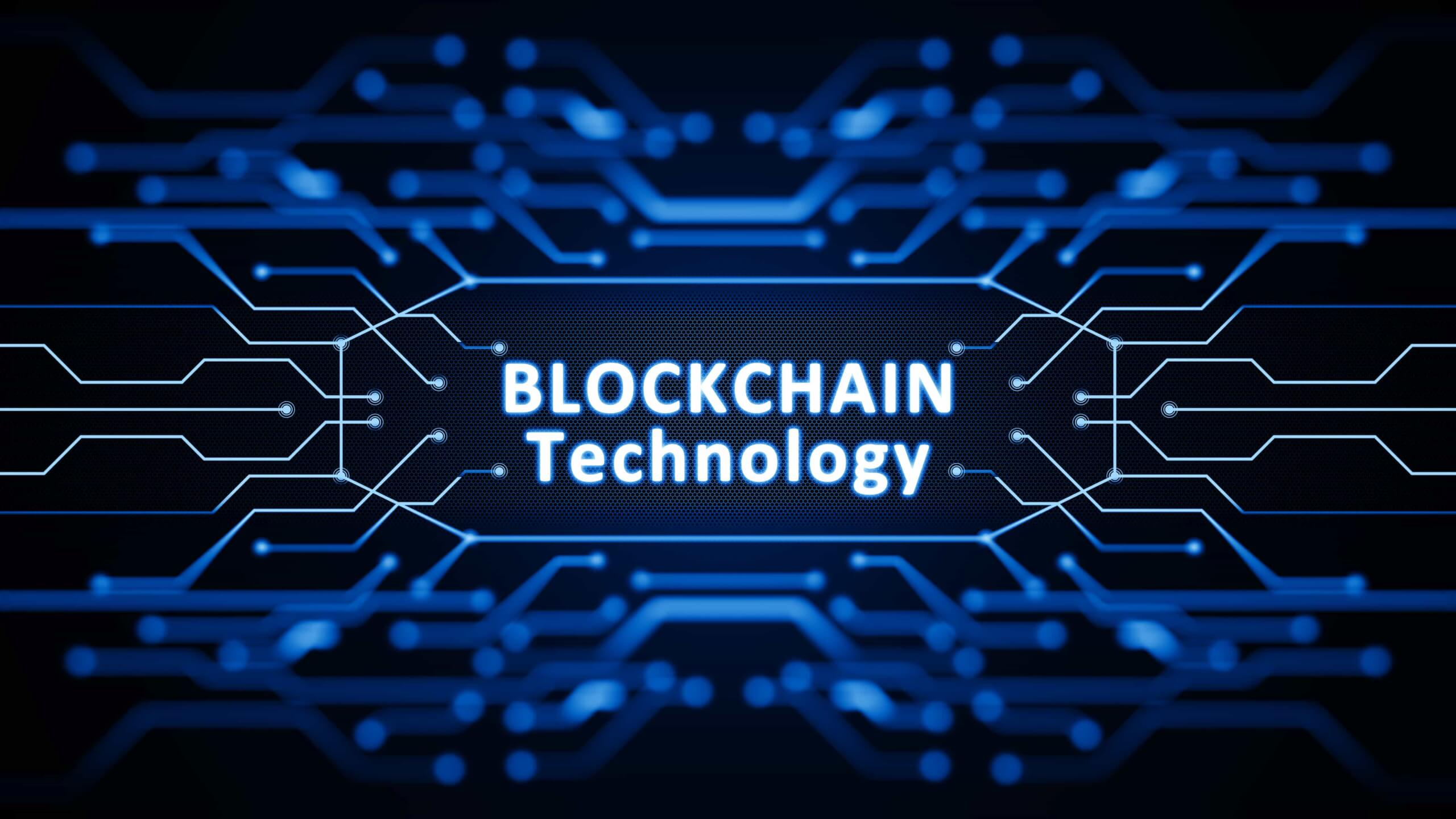 The future is here: Blockchain Technology-Part 1
