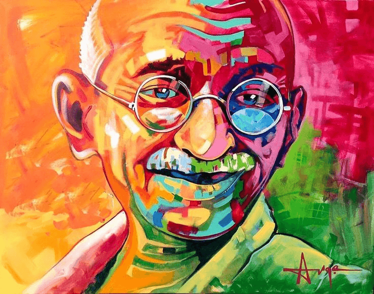 Do Gandhian ethics stand a chance in today's world?
