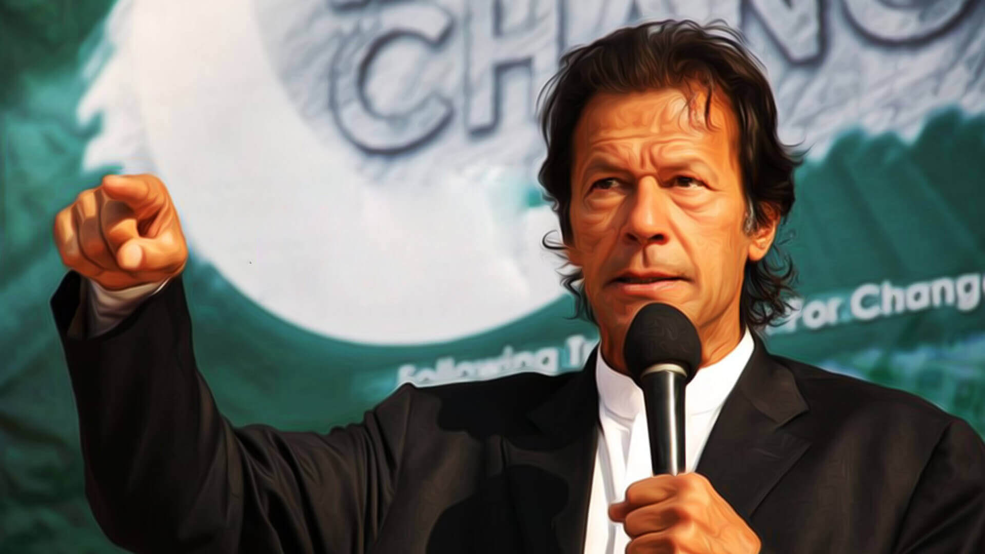 What does Imran Khan's election as Pakistan's PM imply for India?