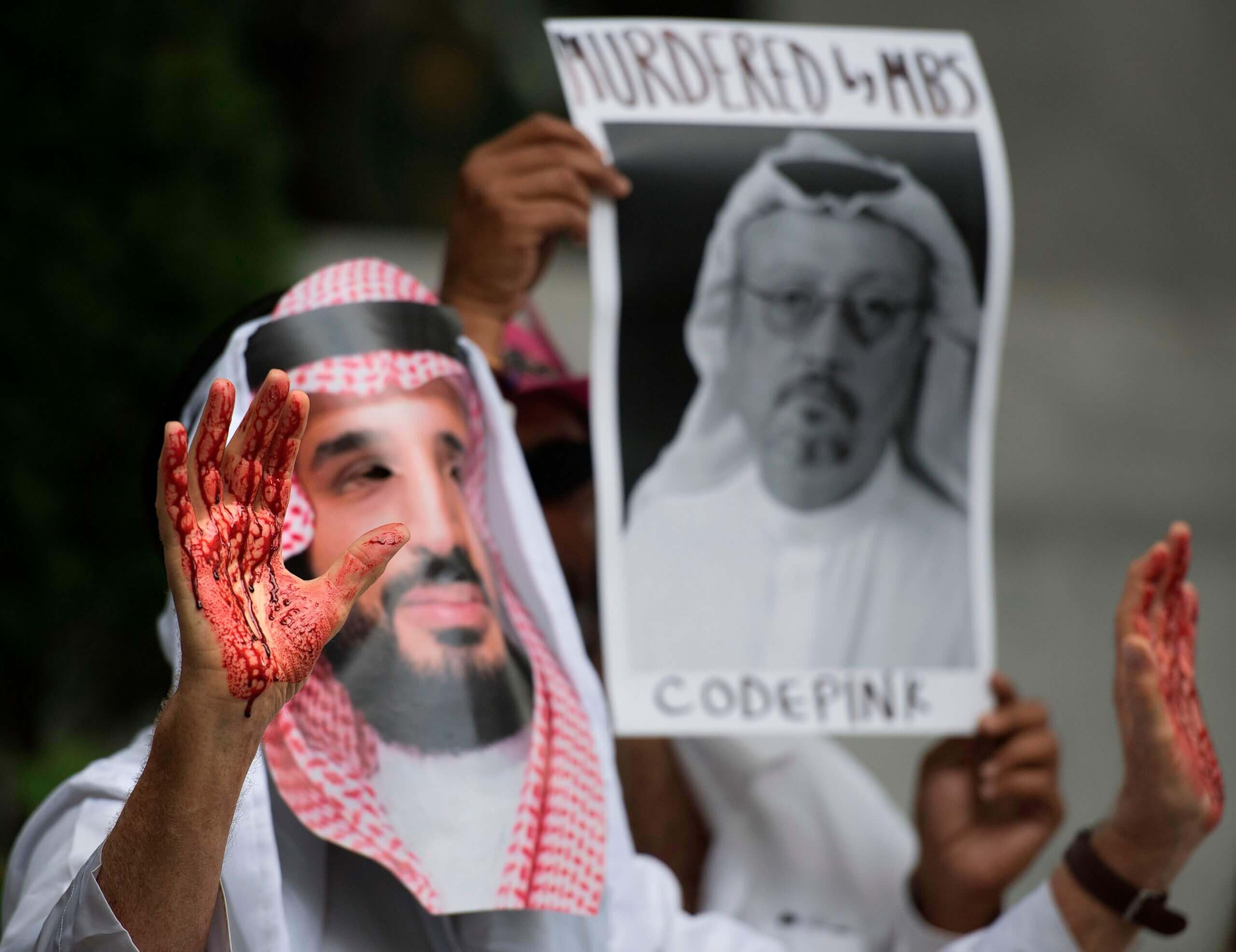 Jamal Khashoggi's murder – A diplomatic dawn for Turkey