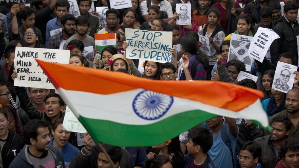 Should Student Unions be allowed to function in India?