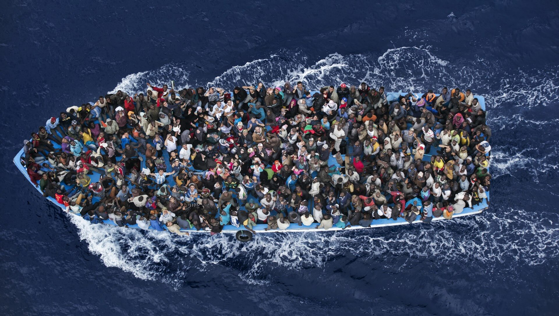 EU Policy, its approach and analysis of Migration Crisis.