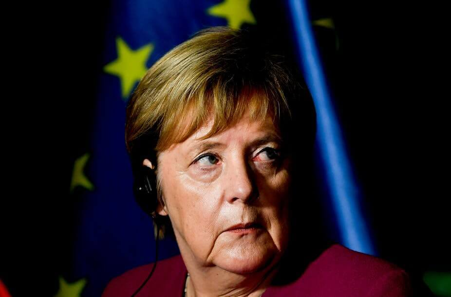Angela Merkel to step aside: here's what it means for Germany and what to expect next