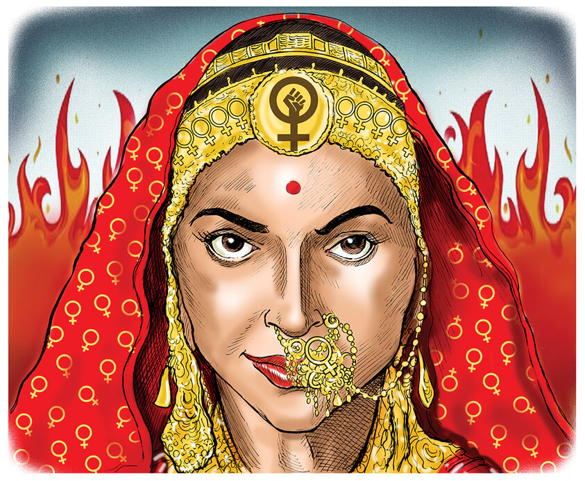 The Padmavati Fiasco