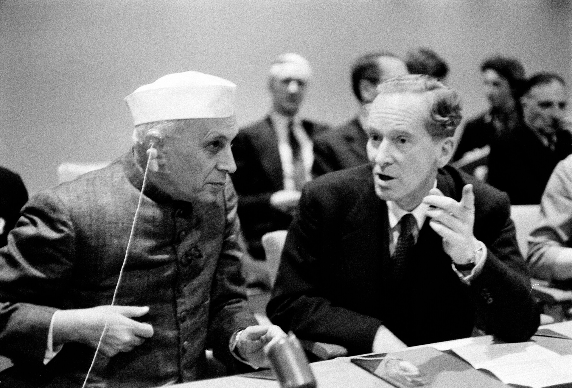 India's Foreign Policy of Nehru: A Critical Analysis