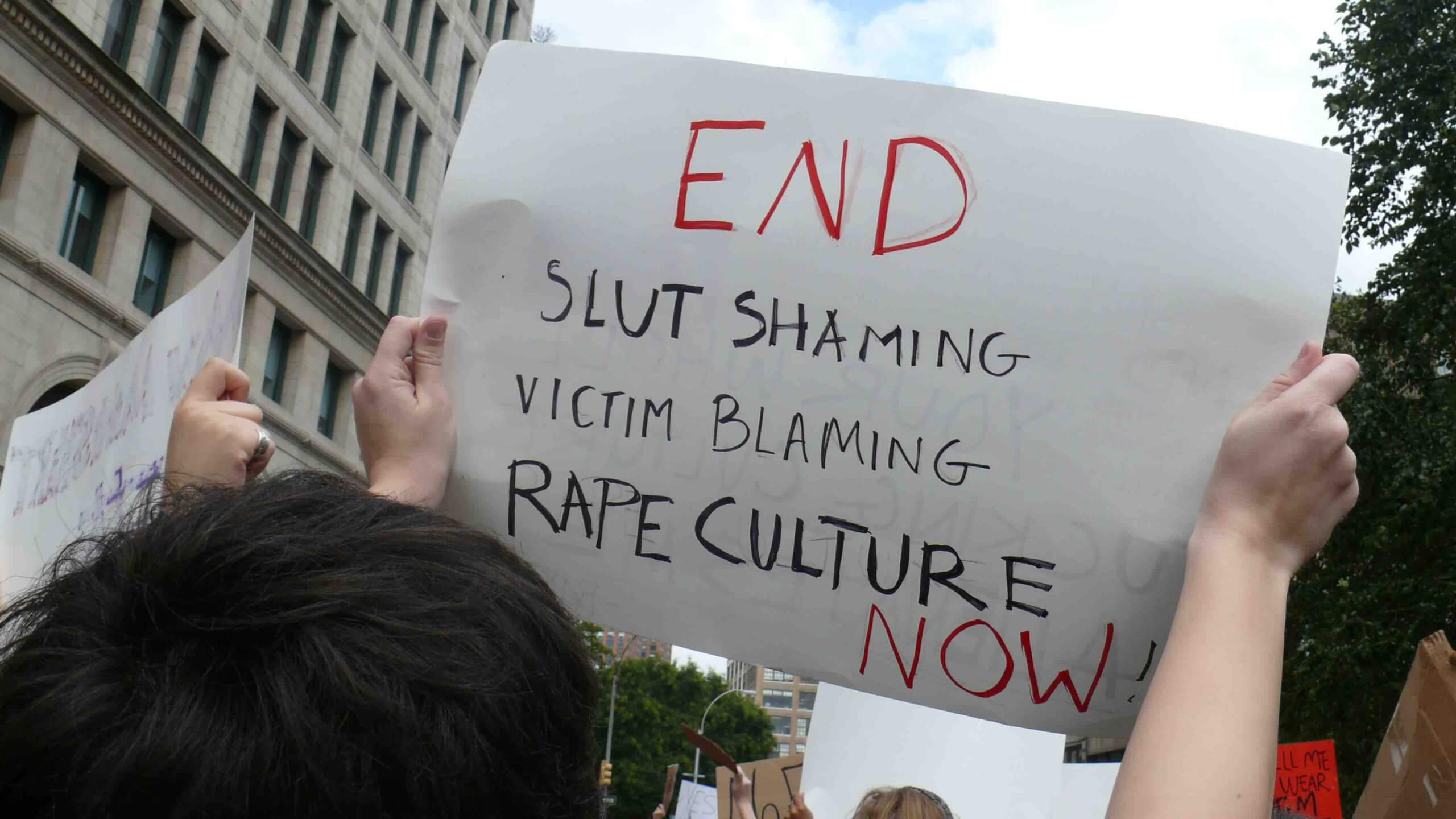The Stigmatized Souls: How Society treats Rape Victims