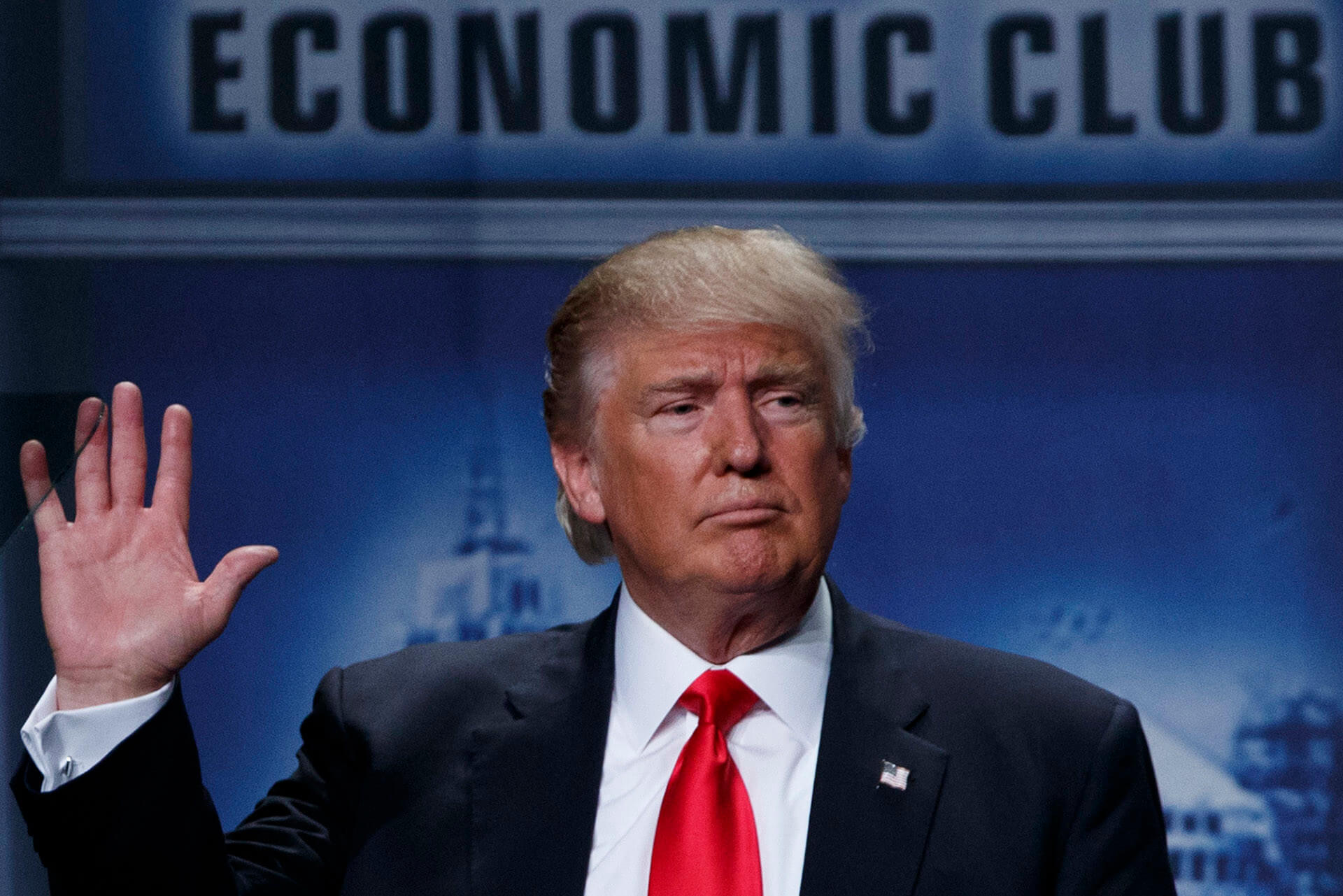 Trump's Economic Policy: Will It Sustain the US Economy?