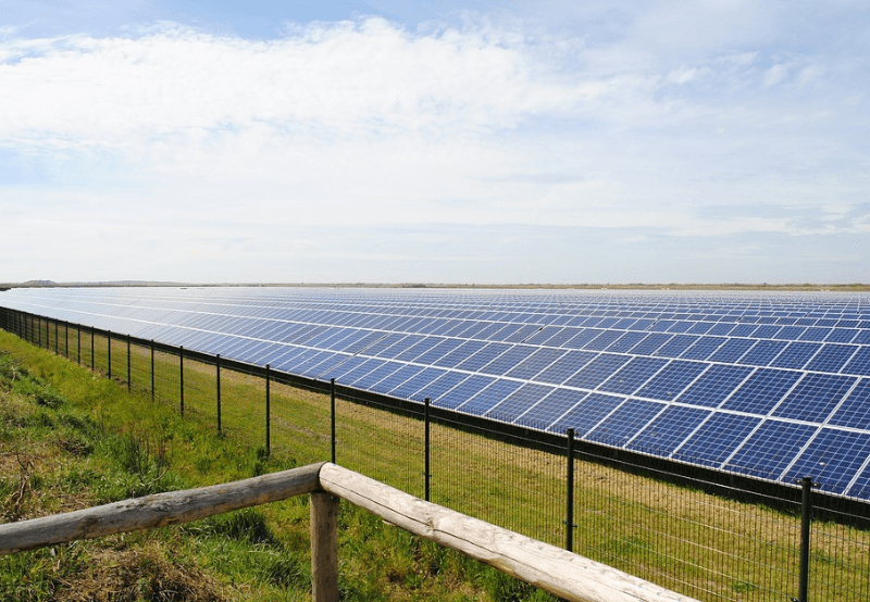 Solar Energy Sector in India - The Road Ahead