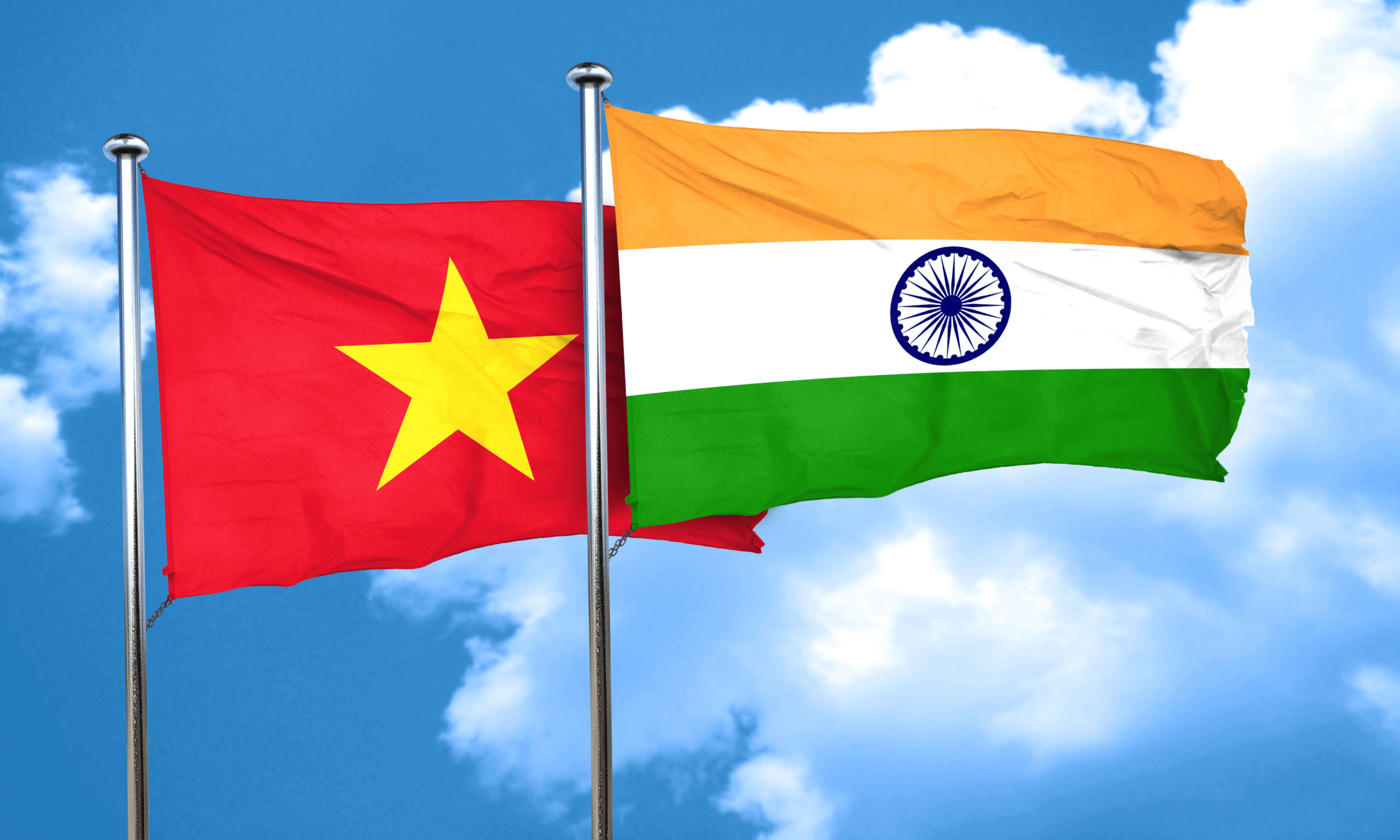 Centrality of Vietnam in India's 'Act East' Policy