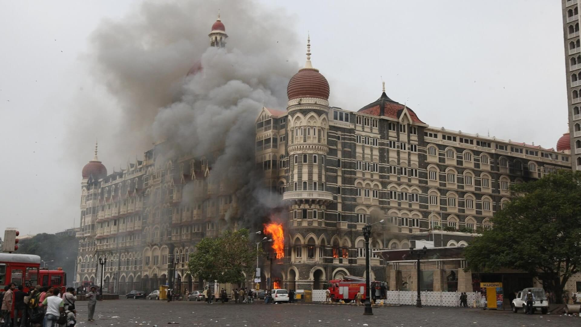Terrorism and its Impacts on Tourism in India