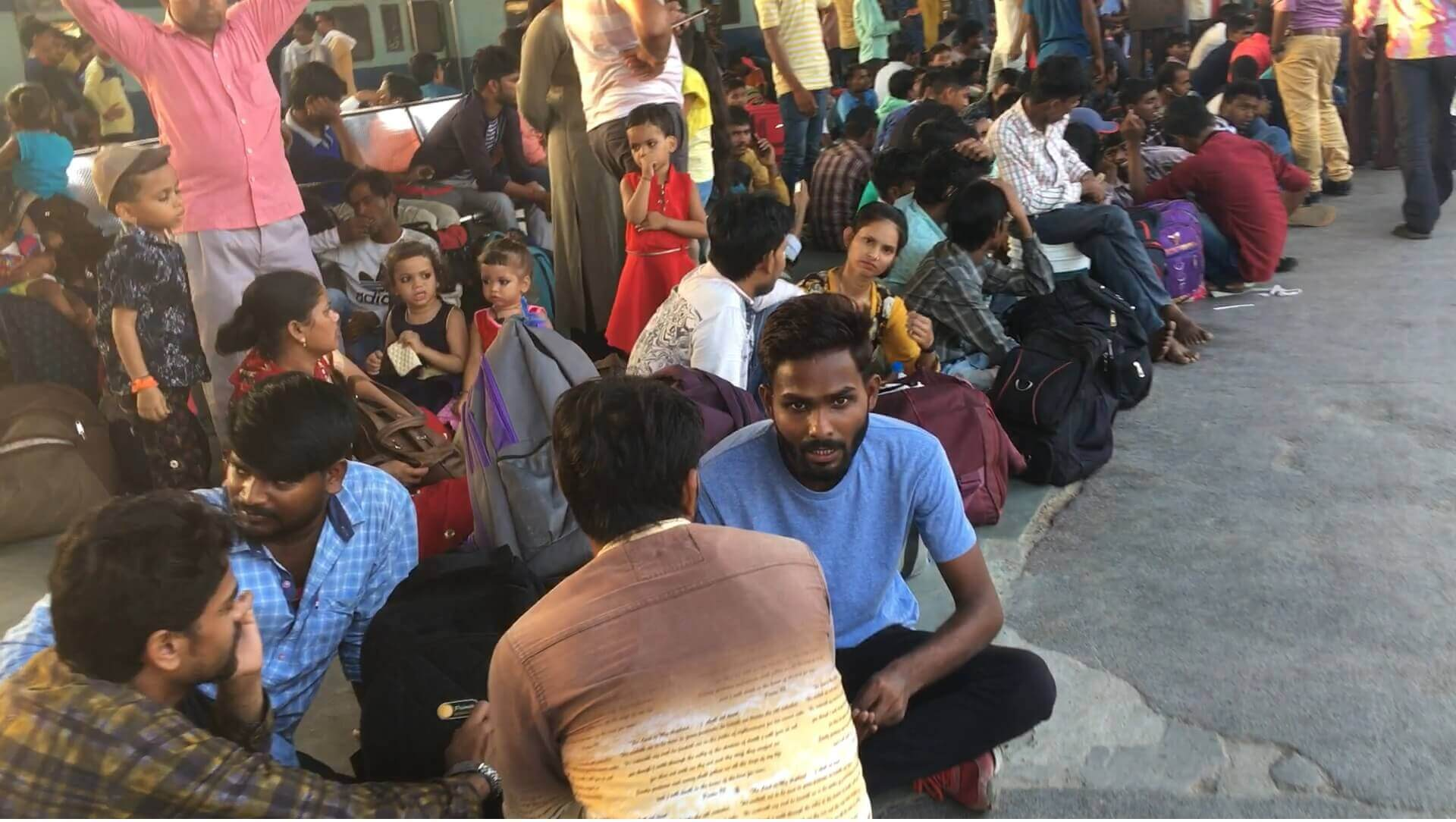 Deconstructing the Gujarat Migrant Workers Issue