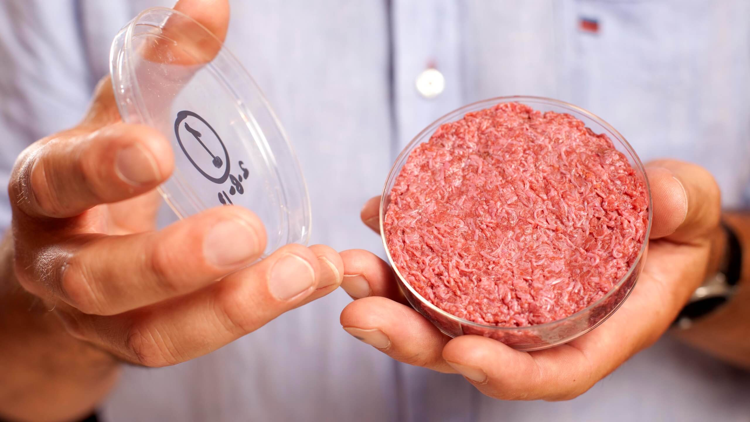 Cultured Meat: How We Can Eat Meat Without Killing Animals?