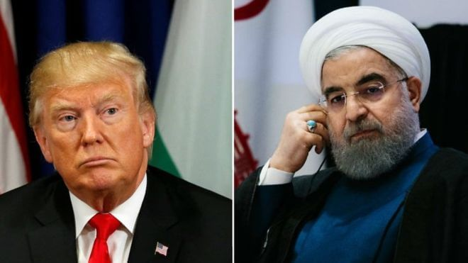 USA Withdraws from the Iran Deal: What it means for India?