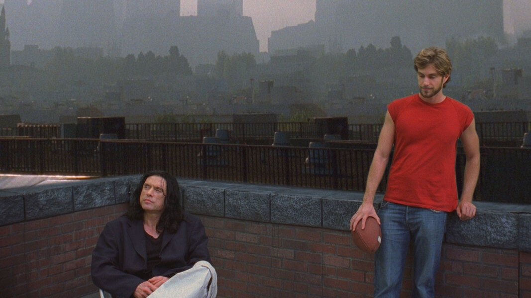 So bad…it's good: The 'Cult Fandom' of 'The Room'