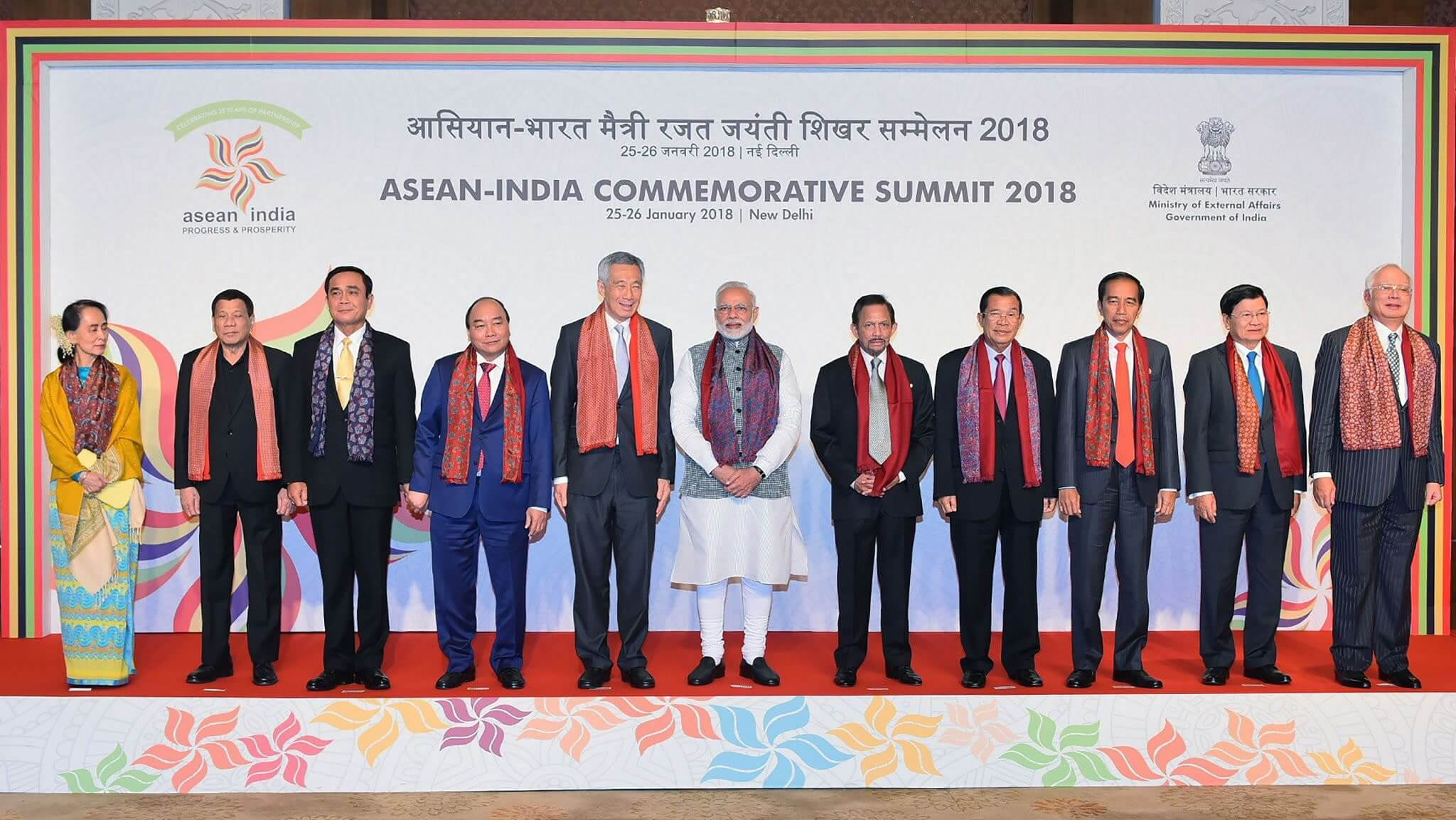 India's engagement with ASEAN: Examining the future possibilities