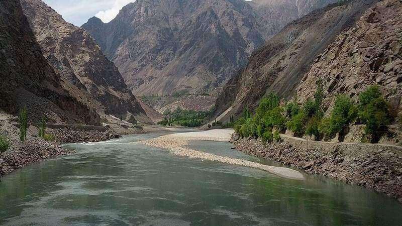 The Politics of Indo-Pak Water-Sharing: A Review of the Indus Water Treaty