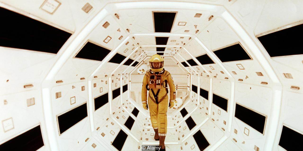 50 years on: An ode to the enduring legacy of 2001: A Space Odyssey