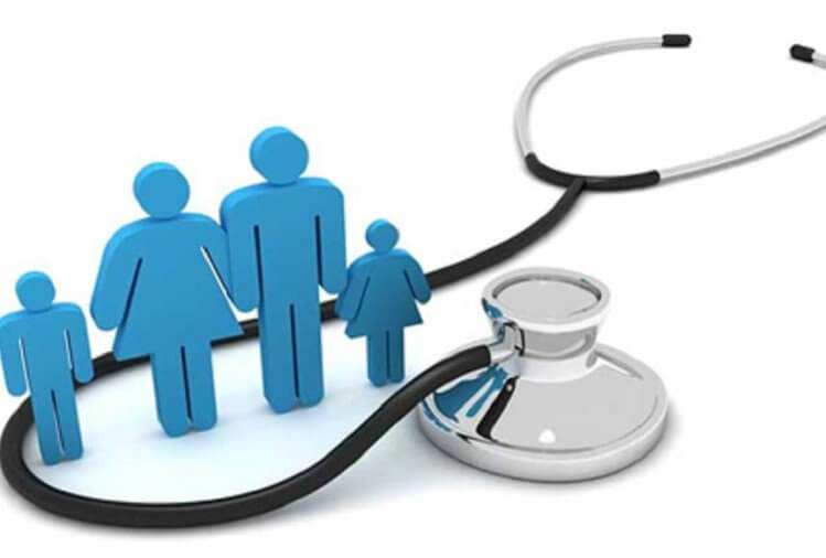 Financing Healthcare in India