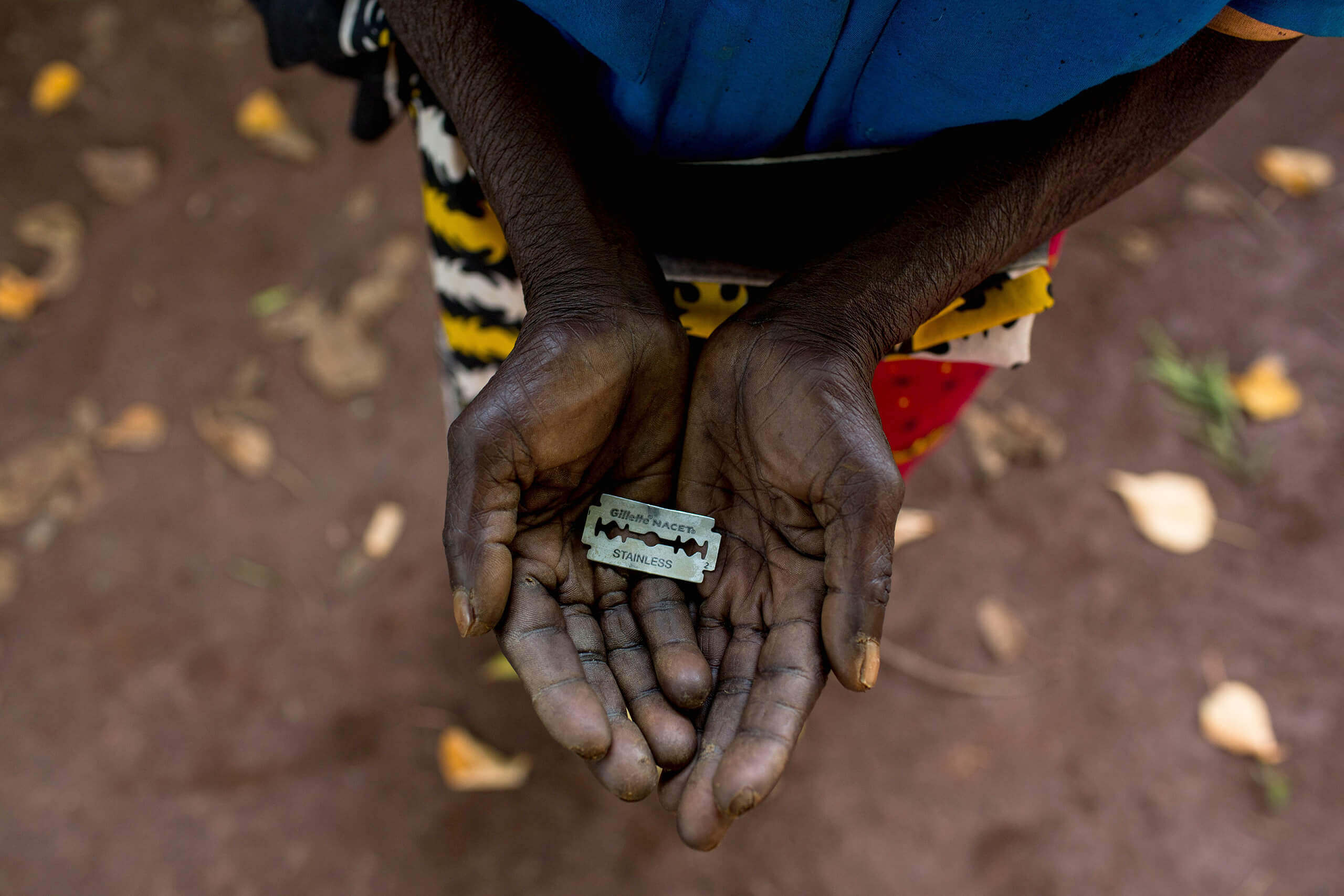Female Genital Mutilation: A Cultural and Social Evil